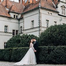 Wedding photographer Aleksandr Blisch (oblishch). Photo of 29.06.2017