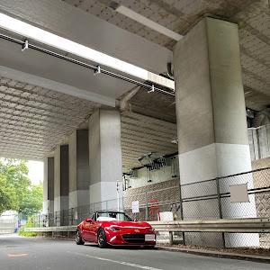 ロードスター ND5RC RSのカスタム事例画像 vakky@霧の魔王さんの2021年06月17日09:02の投稿