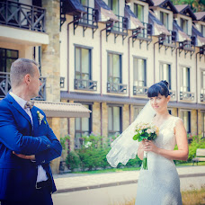 Wedding photographer Anna Prangova (prangova). Photo of 16.09.2015