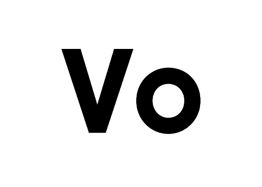 Volition.Page logo
