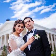 Wedding photographer Arman Eserkenov (kzari). Photo of 19.06.2015