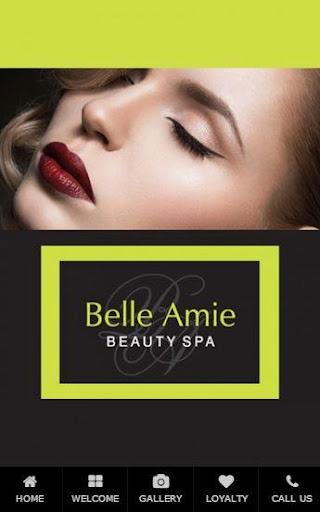 Belle Amie Workington