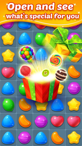 Candy Fever 2 2.4.3151 screenshots 3