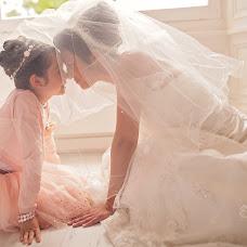 Wedding photographer Natalia Pont (nataliapont). Photo of 03.07.2016