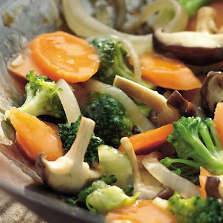 Chicken Broccoli Carrots Recipes.