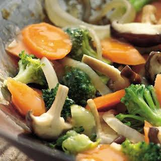 Corn Broccoli Carrots Recipes.
