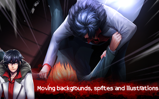 The Letter - Horror Visual Novel 1.1.4 screenshots 13