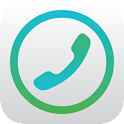 Contacts & Dialer Style OS 10 icon