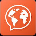 語学を無料で学習 - Mondly icon