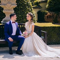 Wedding photographer Olga Kozchenko (OlgaKozchenko). Photo of 27.09.2018