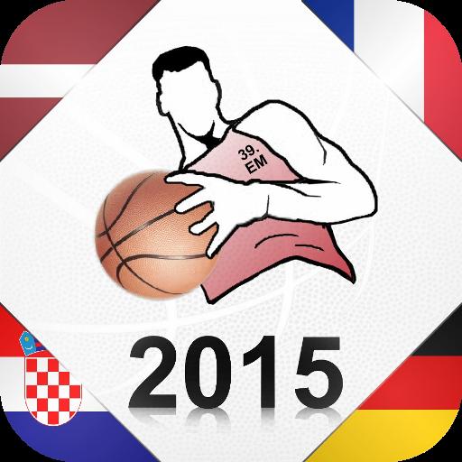Euro Basketball Championship