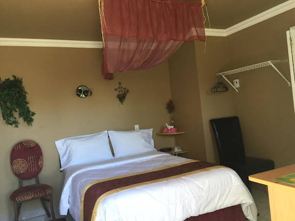 Motel Montgolfière JP