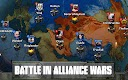 screenshot of Empires and Allies