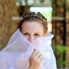 Wedding photographer Maksim Berezoveckiy (GeleosX). Photo of 17.06.2013