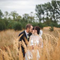 Wedding photographer Anatoliy Roschina (tosik84). Photo of 30.01.2018