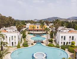 Ladonia Hotels Önderhan