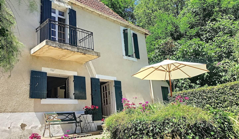 Maison Mauzac-et-Grand-Castang