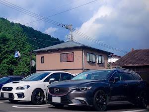 WRX S4 VAGのカスタム事例画像 夏目さんの2020年08月24日03:47の投稿