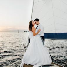 Wedding photographer Yuliya Velichko (Julija). Photo of 27.07.2016