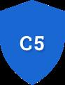 Logotipo de BSIC5