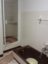 Photo: łazienka wspólna dla 4 pokoi