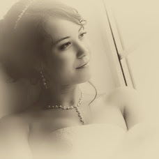 Wedding photographer Vladimir Revik (Revic). Photo of 10.04.2014