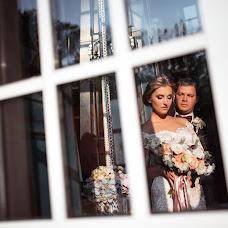Wedding photographer Anastasiya Steshova (anastasiyaalexey). Photo of 28.08.2018