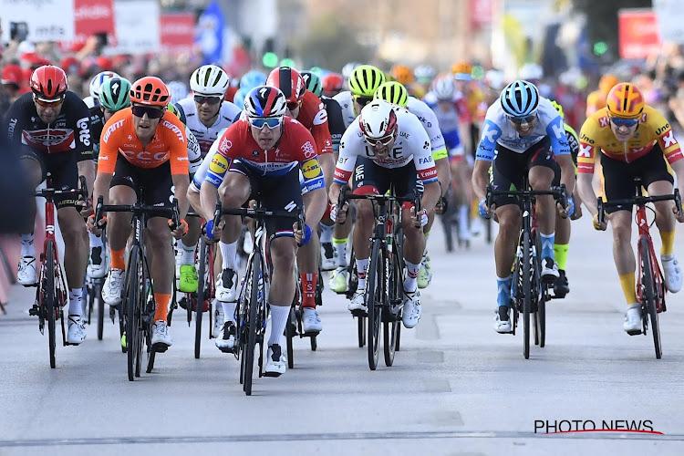 'Nieuwe klap voor Portugese wielrennen: rittenkoers uitgesteld'