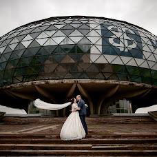 Wedding photographer Nemanja Matijasevic (nemanjamatijase). Photo of 28.11.2017