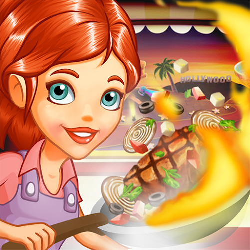Cooking Tale - Food Games (Mod Money) 2.552.0 mod