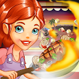 Cooking Tale - Food Games apk