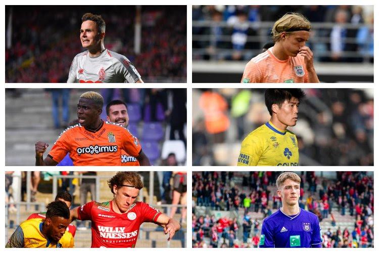 STEM voor onze trofeeën van het seizoen: Wie was voor u de beste belofte van het afgelopen seizoen?