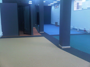 """Photo: El Centro de referencia TIC Noroeste Región de Murcia a punto!!. Innovación, tecnología, emprendedores. Esto SÍ es sembrar para un """"cambio d..."""