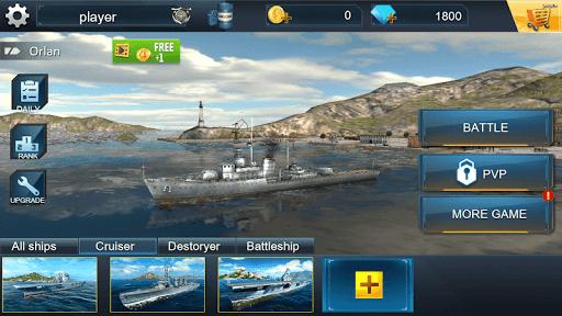 Navy Shoot Battle 3.1.0 20