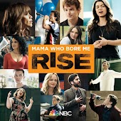 Mama Who Bore Me (feat. Auli'i Cravalho) [Rise Cast Version]