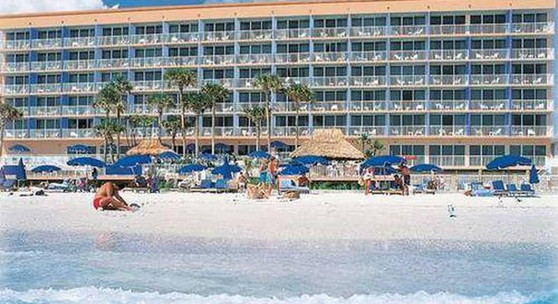 DoubleTree Beach Resort by Hilton Tampa Bay – North Redington Beach