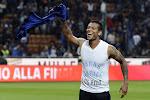 Voormalige winnaar van Europa League in eigen land opgepakt wegens huiselijk geweld