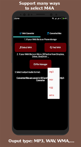 Fast M4a To Mp3 Converter Apk Download Apkpure Co