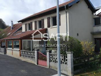 maison à Bourguignon (25)