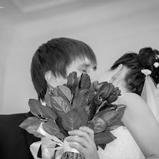 Wedding photographer Katerina Makarova (makatter). Photo of 28.03.2014