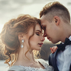 Wedding photographer Khakan Erenler (Hakan). Photo of 25.04.2017