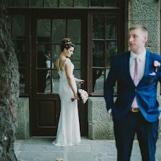 Wedding photographer Anna Klimenko (ancor). Photo of 27.10.2016