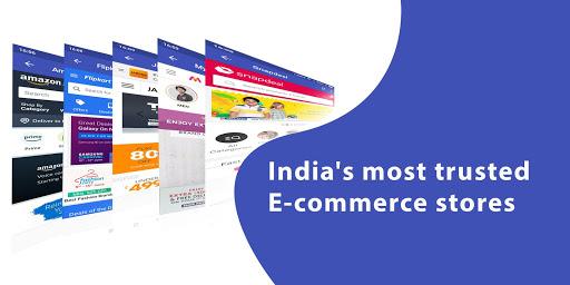 Free Online Shopping India App 1.3.5 screenshots 1