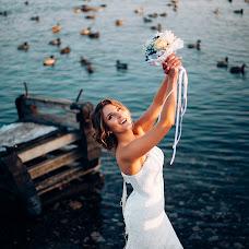 Wedding photographer Ivan Kancheshin (IvanKancheshin). Photo of 09.05.2017