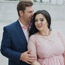 Wedding photographer Marina Molchanova (Masia). Photo of 08.08.2017