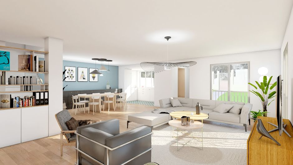 Vente maison  190 m² à Suresnes (92150), 1 100 000 €