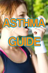Asthma Guide - náhled