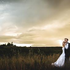 Wedding photographer Piotr Kraskowski (kraskowski). Photo of 14.11.2015