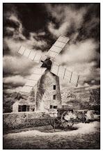 Photo: Le Vieux Moulin à Vent (Clive Haynes)