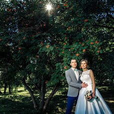 Wedding photographer Yuliya Spirova (spiro). Photo of 06.02.2018